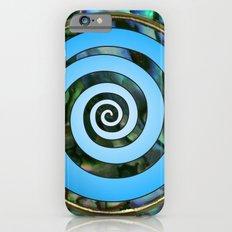 Paua Koru 2 Slim Case iPhone 6s