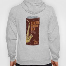 Chicago Brown Ale Hoody