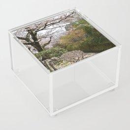 The Philosopher's Path Acrylic Box