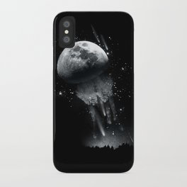 Jellymoon iPhone Case