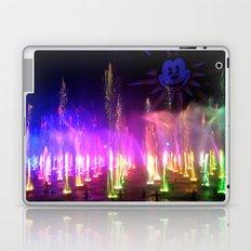 World Of Color 1 Laptop & iPad Skin