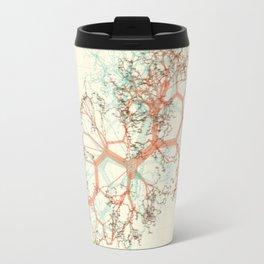 Arbor Ludi: Capablanca Travel Mug