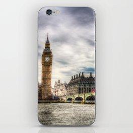 Westminster Bridge iPhone Skin
