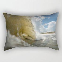 Falls Purity Rectangular Pillow