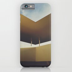 Sky Space Slim Case iPhone 6s