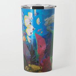 seabed Travel Mug