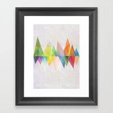 Graphic 37 Framed Art Print