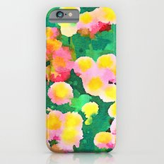 Daisy Patch iPhone 6 Slim Case