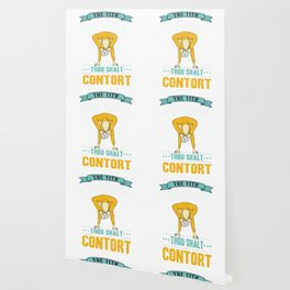 Contortionist | Contortion is my Superpower Wallpaper