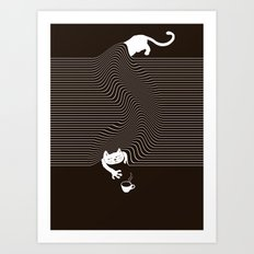 Need it! Art Print