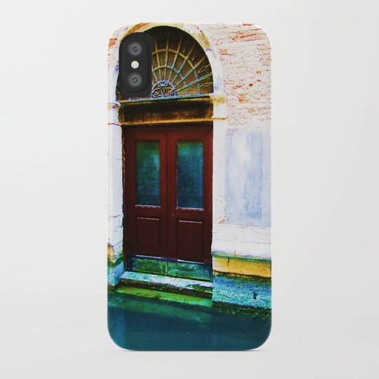 Front Lawn iPhone Case