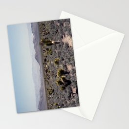 Cold Creek Horses Stationery Cards