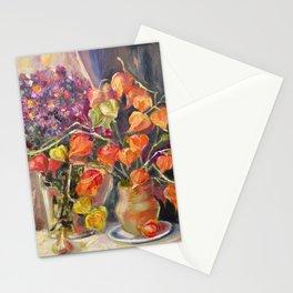 Still life # 27 Stationery Cards