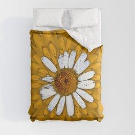 Daisy evolution Comforters