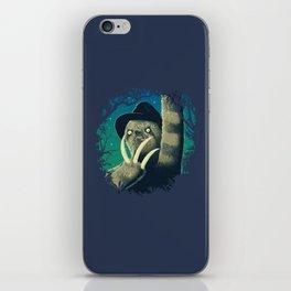 Sloth Freddy iPhone Skin