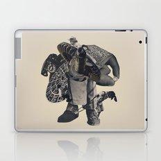 Do The Sprawl Laptop & iPad Skin