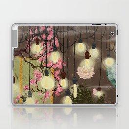 Cute Tough Laptop & iPad Skin