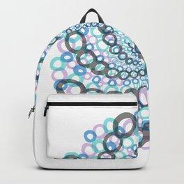 Circle Mandala Backpack