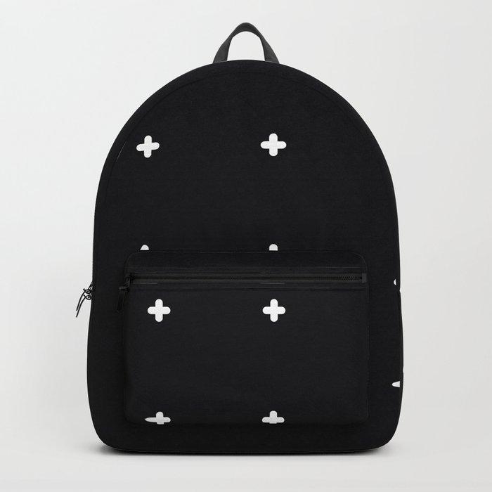 Crosses Backpack