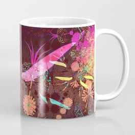 Botanical Morphology#5.1 Coffee Mug