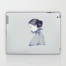 dance me through the dark Laptop & iPad Skin