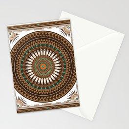 Pow Wow (Wacipi) Stationery Cards