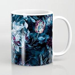 Night Blue Coffee Mug