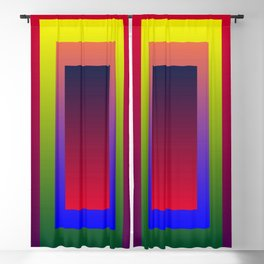 Color Shades by MRT Blackout Curtain