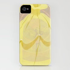 Beauty And The Beast iPhone (4, 4s) Slim Case