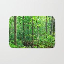 Forest 7 Bath Mat