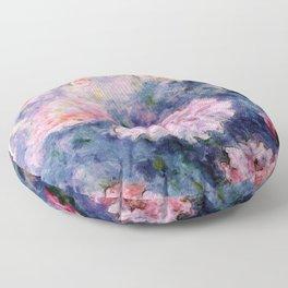 Dreams of Love Floor Pillow