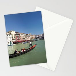 italy - venice - widescreen_600-603 Stationery Cards
