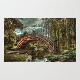 Japanese Bridge Rug