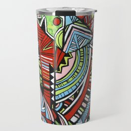 caos Travel Mug
