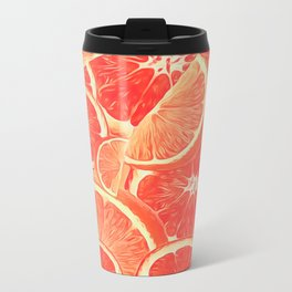 fruity and delicious A Metal Travel Mug