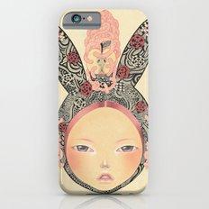 Bunny Girl Slim Case iPhone 6s