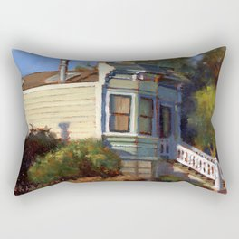 The Last House On The Left Rectangular Pillow