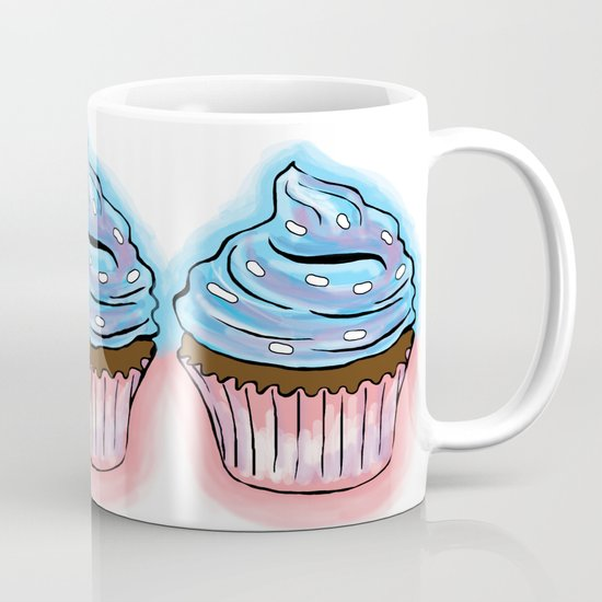 Cup Cake by letitiapfinder
