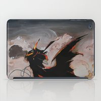 spawn iPad Cases featuring Spawn by mfrioni