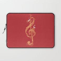 Natural Melody Laptop Sleeve