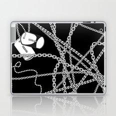 TENDER LOVE II Laptop & iPad Skin