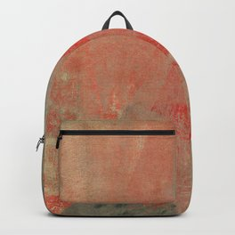 Difficult Paths Backpack