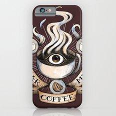 The Coffee Trinity iPhone 6s Slim Case