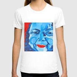 Ometeotl En El Cielo tatiana de la tierra T-shirt