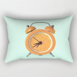 CLOCKWORK ORANGE Rectangular Pillow