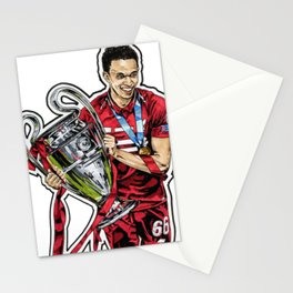 TAA - European Champion Stationery Cards