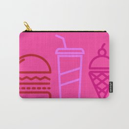 junk has yum Carry-All Pouch