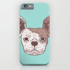 Bulldog Slim Case iPhone 6s