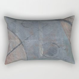 Charted Space 2 (Best Intentions) Rectangular Pillow