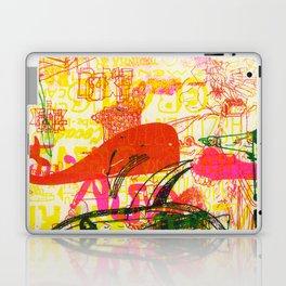 É Hard Laptop & iPad Skin